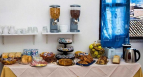Bed And Breakfast Royal Palermo Palermo